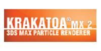 Krakatoa Kết xuất